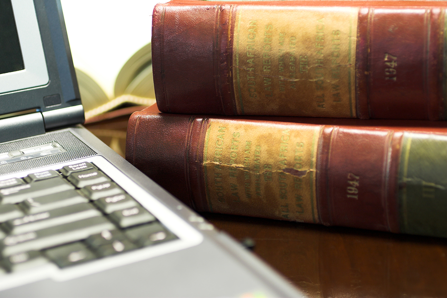 Legal Practice Areas Page Links