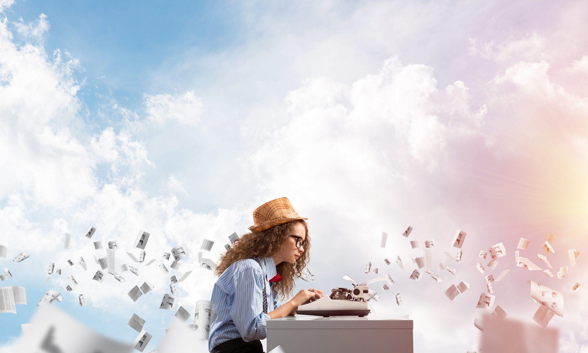Professional Content Writer & Digital Marketer